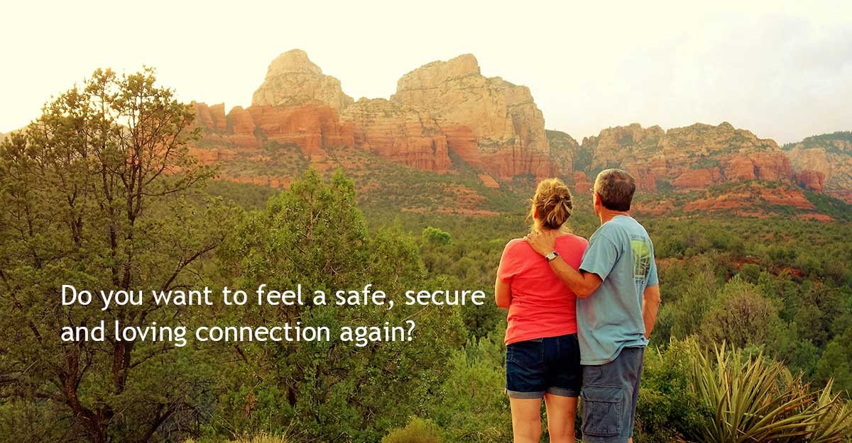 safe and secure connection